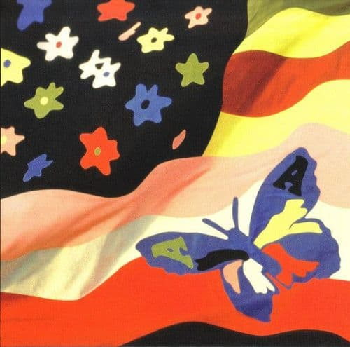 The Avalanches<br>Wildflower<br>CD